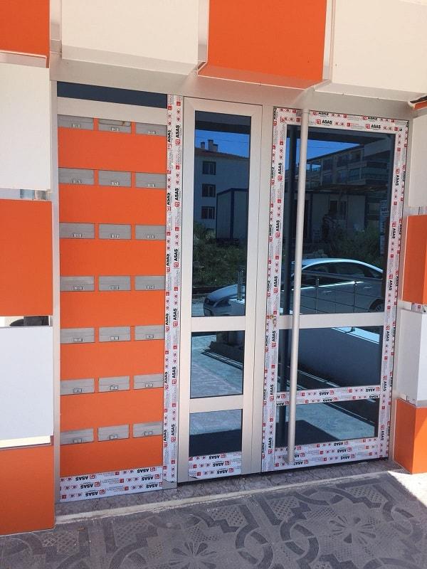 Alüminyum Doğrama Kapı Fiyatları