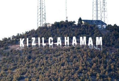 KIZILCAHAMAM
