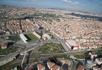 Yenikent